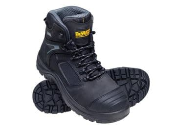Alton S3 Waterproof Safety Boots UK 10 EUR 44